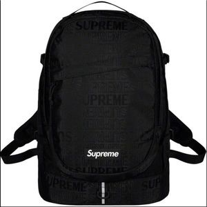Supreme backpack ss19